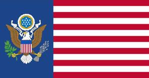 United States (Alternate Flag) by AlternateHistory