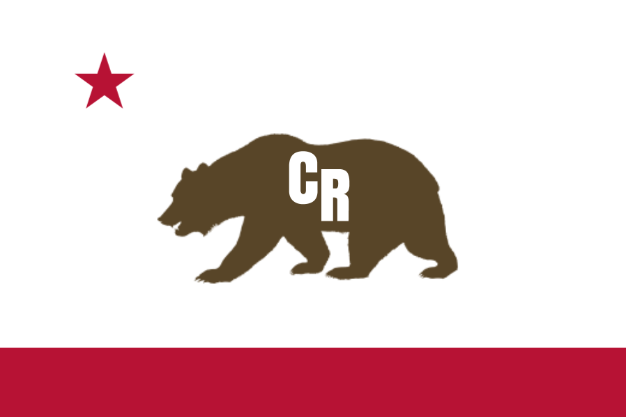 simplified california flag by alternatehistory on deviantart rh alternatehistory deviantart com california flag vector art california flag vector art