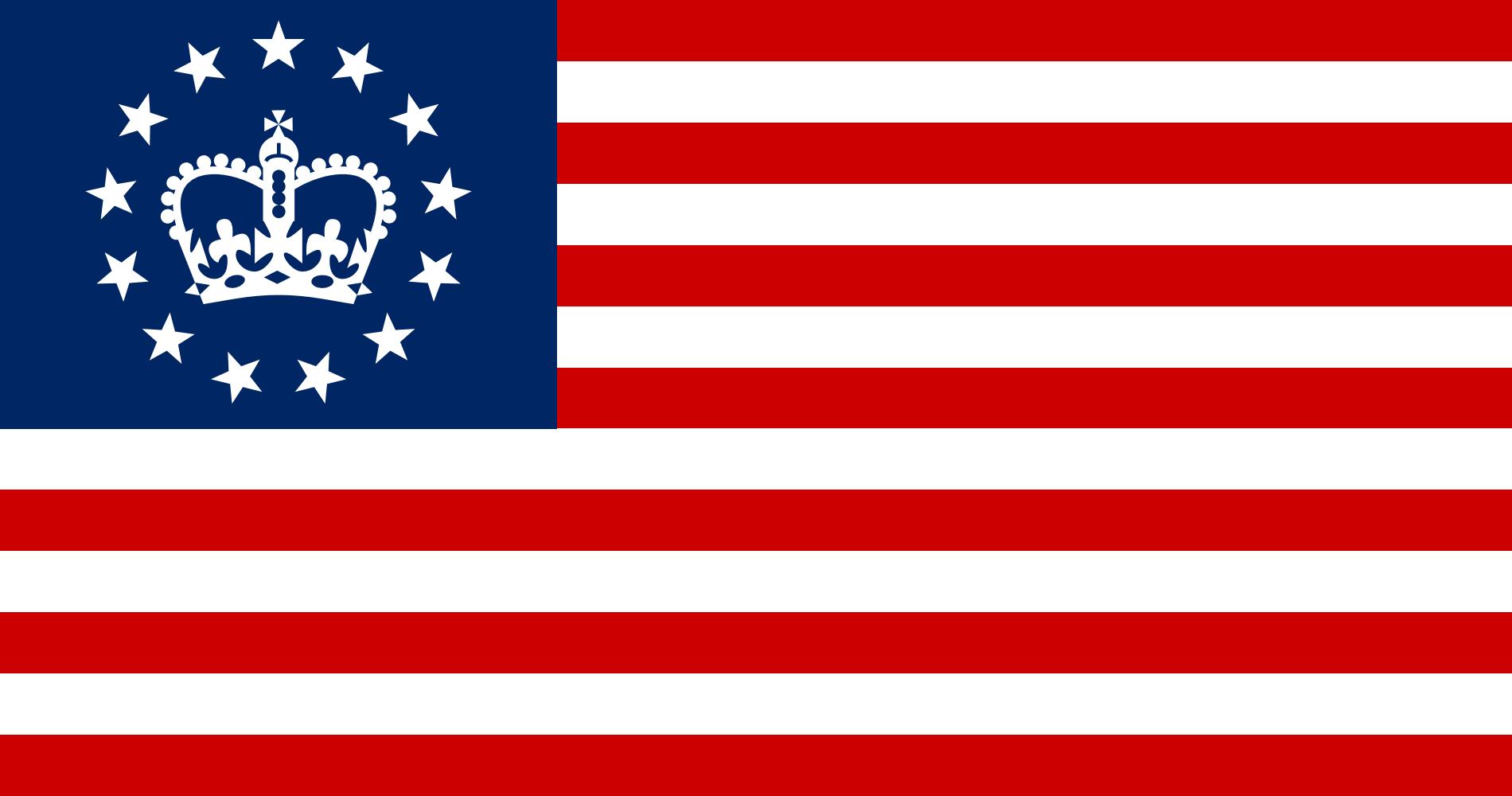 Kingdom Of American States By Alternatehistory On Deviantart