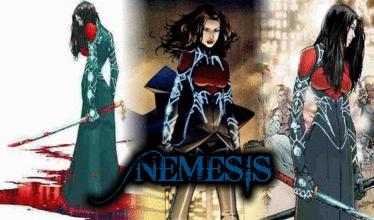 Nemesis by BloodRayne3125
