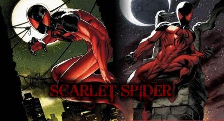 Scarlet Spider II by BloodRayne3125