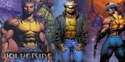 Wolverine 2.0 by BloodRayne3125