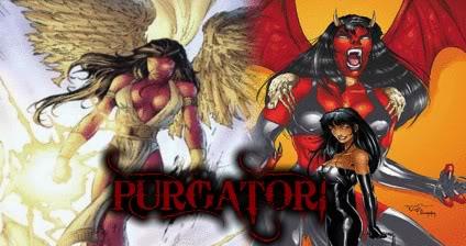 Purgatori by BloodRayne3125