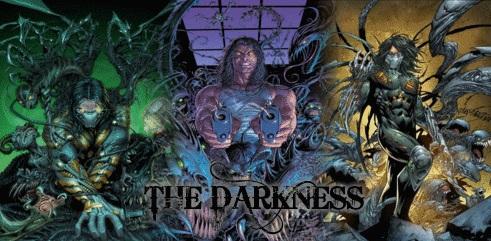 Darkness by BloodRayne3125