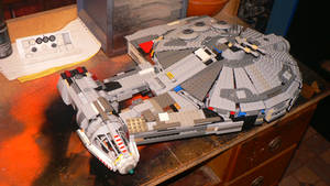 Modified CEC YT-2400 Outrider