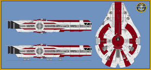 CEC YT-1300 Armored