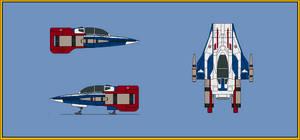 RZ-1 Phoenix 1