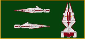 Arquitens Class Light Cruiser by wingzero-01-custom