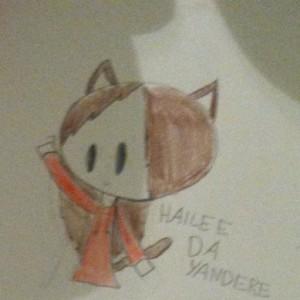 HaileeDaYandere's Profile Picture