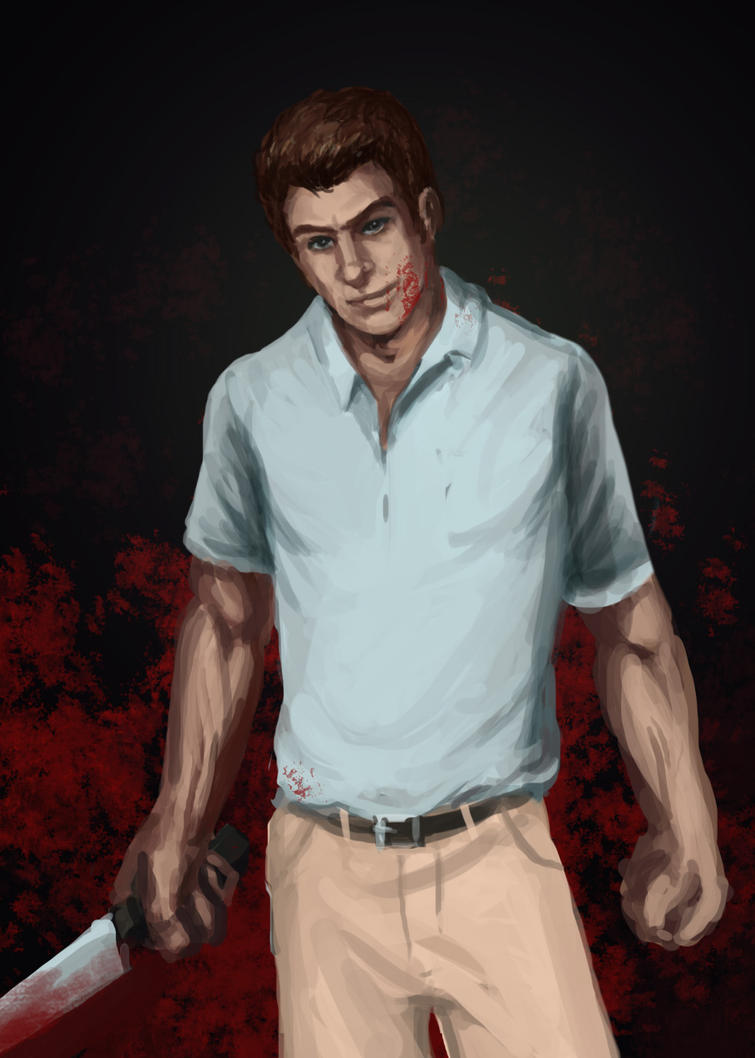 Dexter by cat-inside