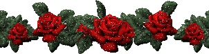 rose divider by Sugaree-33