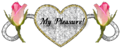 My Pleasure Hearts