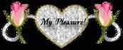 My Pleasure Hearts