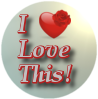 Love It! by AudraMBlackburnsArt