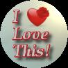 Love It! by Sugaree33-Art