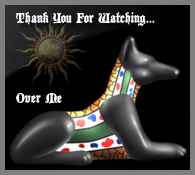 Thank You For Watching Over Me by AudraMBlackburnsArt