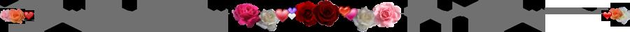 rose divider for Selina
