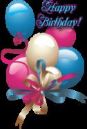 Happybirthday by AudraMBlackburnsArt