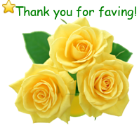 Thank You For Faving Two