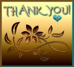 Thank You by Audra