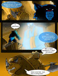 Primal War Comic  Vol.2   pg 6