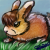 Rabbit Icon NOT FOR USE by shi562