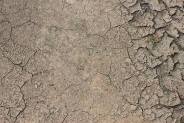 Cracked earth. by martavaneck