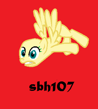 Pony Base 2-Wat is that by sbh107