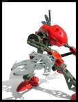 Bionicle: Turahk