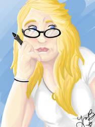 Self by IrkenArmada42