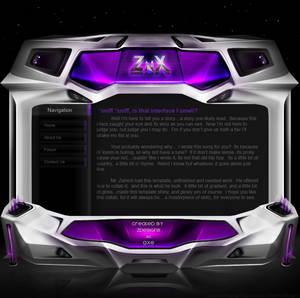 ZnX Collab