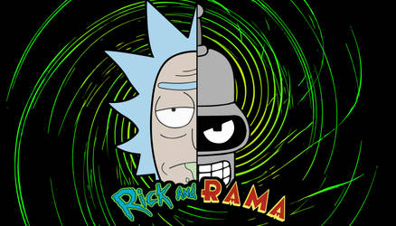 RICK AND RAMA