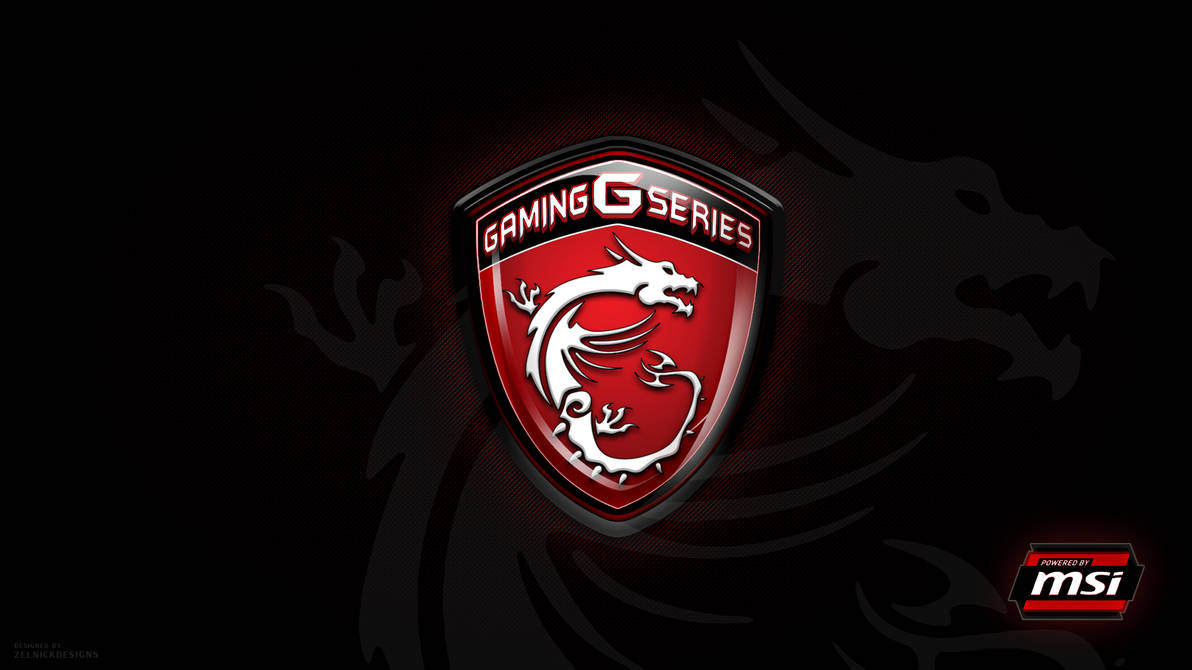 MSI G Series Wallpaper