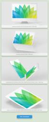 FREE Wallpaper Set ''Seasons'' Edition: Spring by PhilGrafe