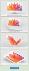 FREE Wallpaper Set ''Seasons'' Edition: Autumn by PhilGrafe