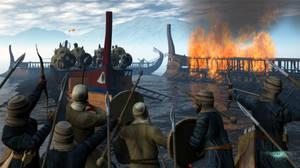 Salamis Battle II