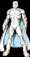 White Vision comics