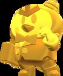 True Gold Mr.P