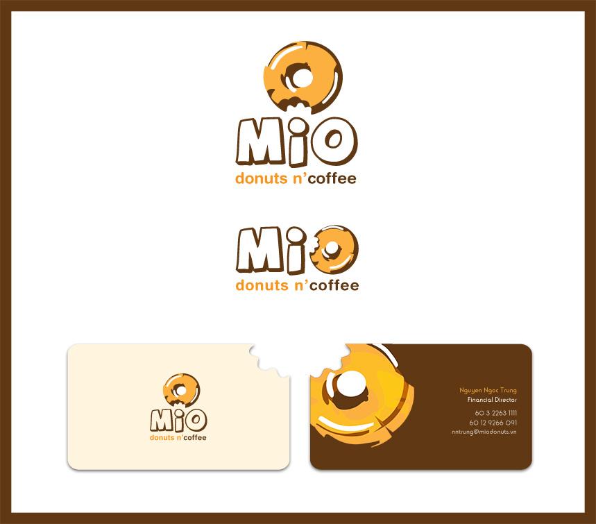 Mio Donuts by nntrung