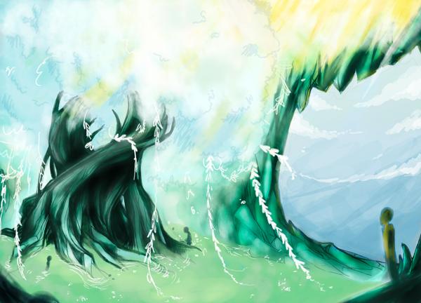 Scene1 by Hota-HO