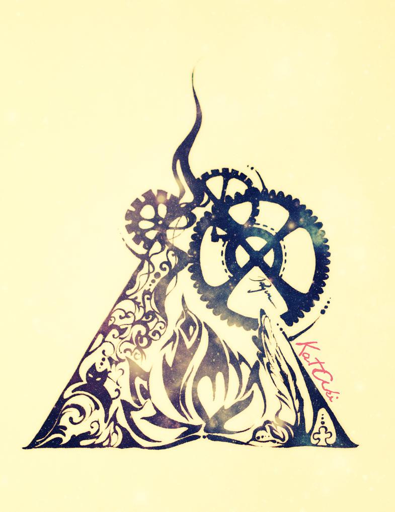 Lotus' Sin by TheTaintedKatfox