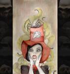 Little O'Witch by Sevora