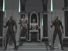 audience by Flinog