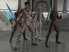 protection by Flinog