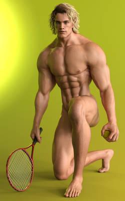 500 - 3 .. tennis