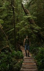 jungel path