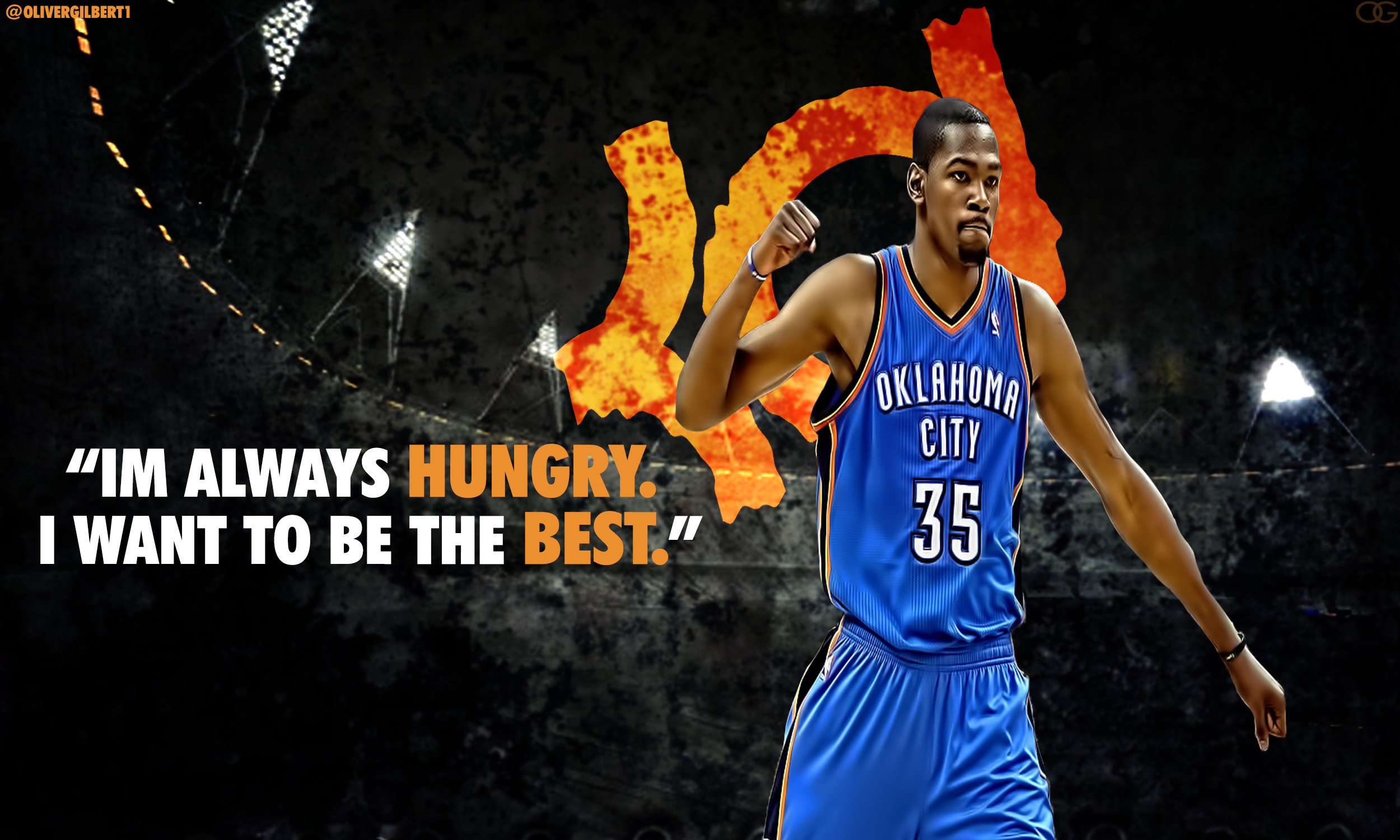 Great Wallpaper Logo Kevin Durant - kevin_durant_hungry_by_hecziaa-d6128pk  Best Photo Reference_97139.png