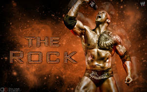 The Rock by Hecziaa