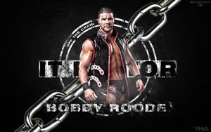 THE IT FACTOR BOBBY ROODE by Hecziaa