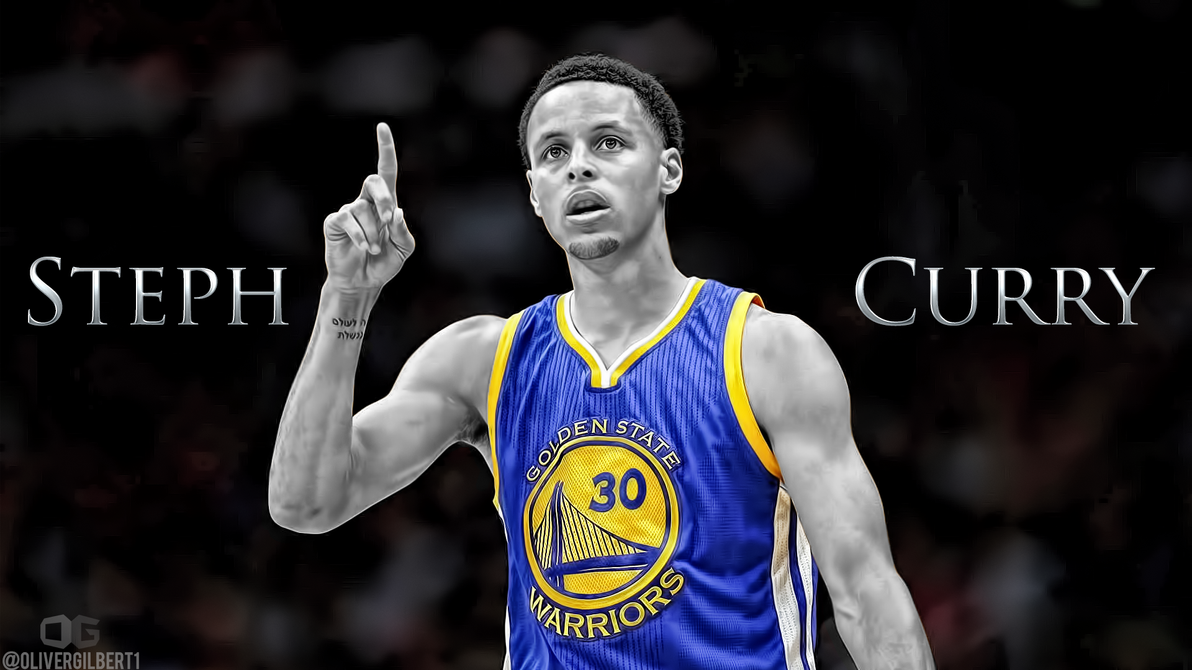 Beautiful Wallpaper Mac Stephen Curry - steph_curry_wallpaper_by_hecziaa-d8o4l6d  Pictures_87089.png
